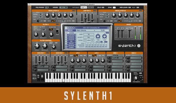Sylenth1-DRKLight