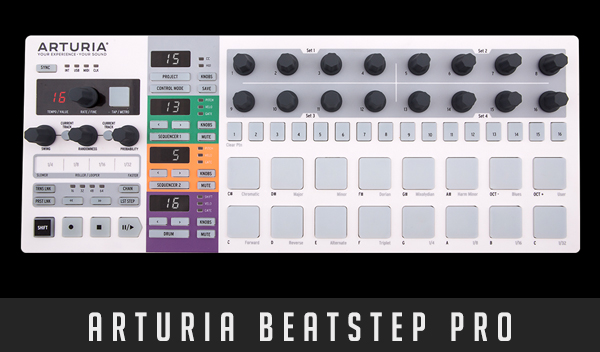 Arturia-beatstep-pro